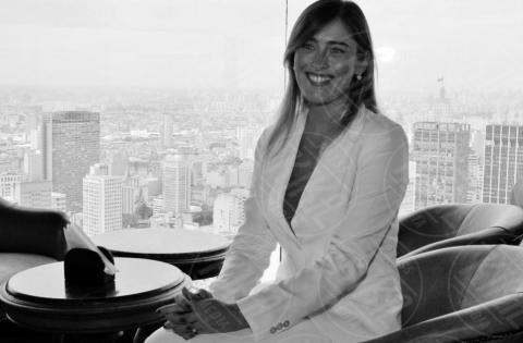 Maria Elena Boschi - 14-06-2017 - Un attore, e che attore, per Maria Elena Boschi!