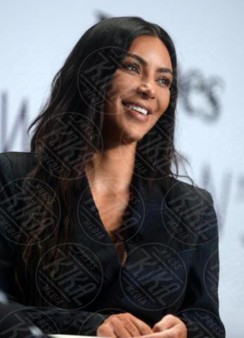 Kim Kardashian - New York - 13-06-2017 - Uragano Harvey: DiCaprio & Co., tutte le star dal cuore d'oro