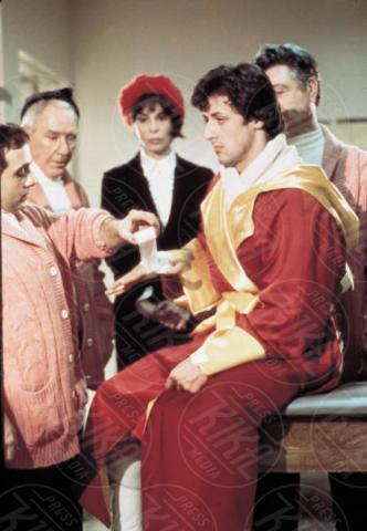 Sylvester Stallone - Hollywood - 17-06-2017 - John G. Avildsen: il padre di Rocky ha gettato la spugna