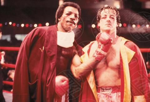 Carl Weathers, Sylvester Stallone - Hollywood - 17-06-2017 - John G. Avildsen: il padre di Rocky ha gettato la spugna