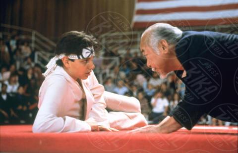 Karate Kid, Ralph Macchio - Hollywood - 20-07-1988 - John G. Avildsen: il padre di Rocky ha gettato la spugna