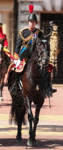 Principessa Anna d'Inghilterra - Londra - 17-06-2017 - Trooping The Colour: la festa blindata per la Regina Elisabetta