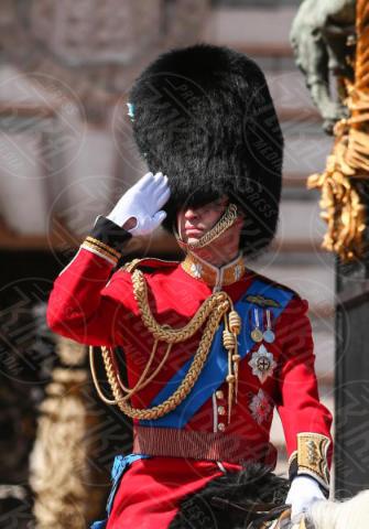 Principe William - Londra - 17-06-2017 - Trooping The Colour: la festa blindata per la Regina Elisabetta