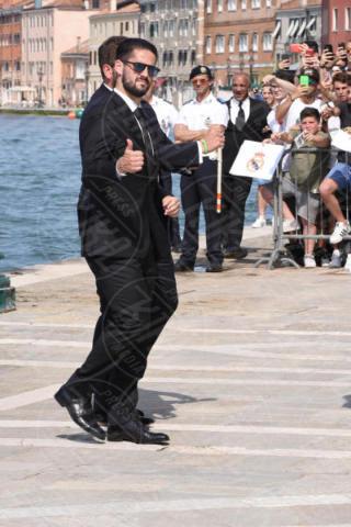 Isco - Venezia - 17-06-2017 - Alvaro Morata e Alice Campello: le foto delle nozze veneziane