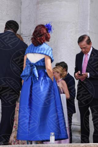 Matrimonio morata, Ospiti - Venezia - 17-06-2017 - Alvaro Morata e Alice Campello: le foto delle nozze veneziane