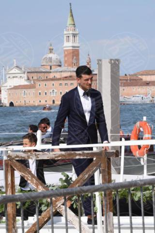 Beatrice Valli, Marco Fantini - Venezia - 17-06-2017 - Alvaro Morata e Alice Campello: le foto delle nozze veneziane