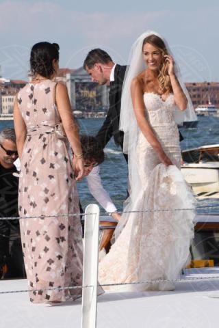 Alice Campello - Venezia - 17-06-2017 - Bianca Balti sposa in D&G: è suo l'abito più bello dell'anno?