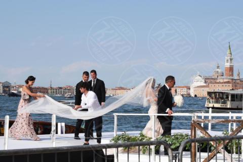 Alice Campello - Venezia - 17-06-2017 - Venezia meta preferita per chi arriva dall'estero per sposarsi