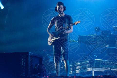 Linkin Park - Monza - 17-06-2017 - Lutto nella musica, suicida Chester Bennington dei Linkin Park