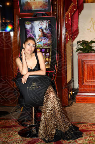 Caterina Murino - Monte-Carlo - 16-06-2017 - Monte-Carlo Television Festival: regina è la bellezza