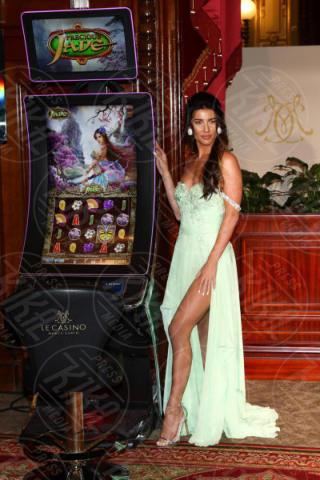 Jacqueline MacInnes Wood - Monte-Carlo - 16-06-2017 - Monte-Carlo Television Festival: regina è la bellezza