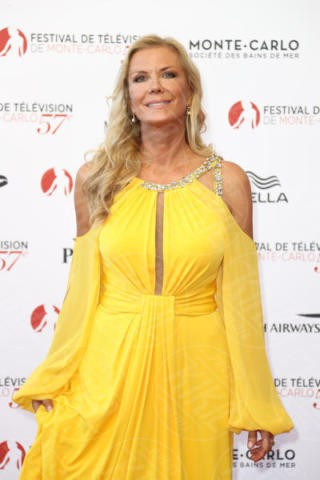 Katherine Kelly Lang - Monte-Carlo - 16-06-2017 - Monte-Carlo Television Festival: regina è la bellezza