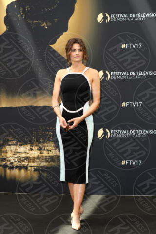 Stana Katic - Monte-Carlo - 17-06-2017 - Monte-Carlo Television Festival: regina è la bellezza