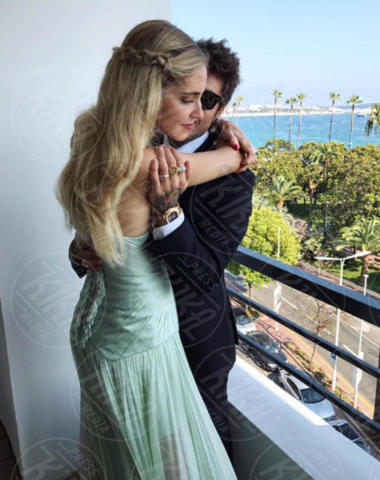 Fedez, Chiara Ferragni - Costa Azzurra - 18-06-2017 - Fedez lascia X Factor: ecco i motivi