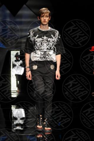 Sfilata Wolf Totem - Milano - 18-06-2017 - Milano Fashion Week: la sfilata Wolf Totem