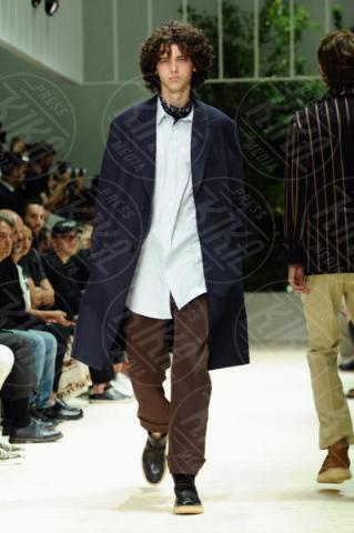 sfilata Salvatore Ferragamo - Milano - 18-06-2017 - Milano Fashion Week: la sfilata Salvatore Ferragamo