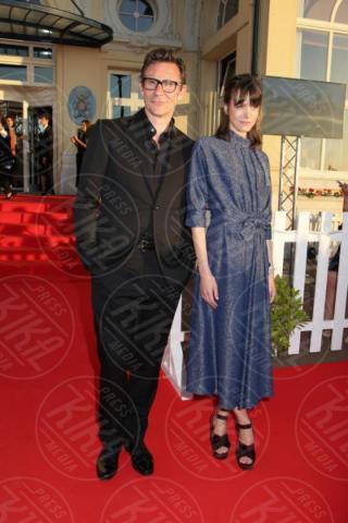 Michelle Hazanavicius, Stacy Martin - Cabourg - 17-06-2017 - Marion Cotillard, la diva del Festival più romantico che ci sia
