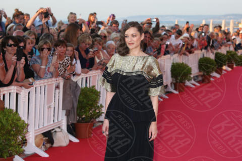 Marion Cotillard - Cabourg - 17-06-2017 - Marion Cotillard, la diva del Festival più romantico che ci sia