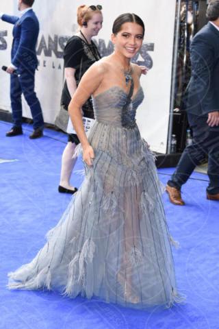 Isabela Moner - Londra - 18-06-2017 - Transformers, ecco L'Ultimo Cavaliere di Michael Bay