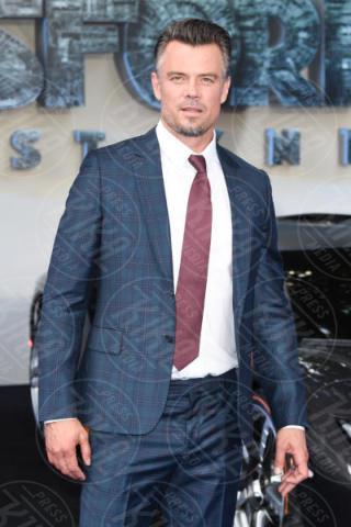 Josh Duhamel - Londra - 18-06-2017 - Transformers, ecco L'Ultimo Cavaliere di Michael Bay