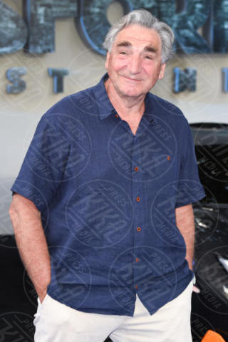 Jim Carter - Londra - 18-06-2017 - Transformers, ecco L'Ultimo Cavaliere di Michael Bay