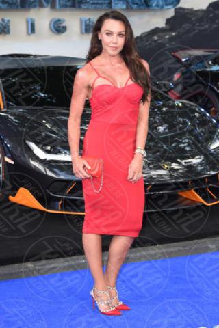 Michelle Heaton - Londra - 18-06-2017 - Transformers, ecco L'Ultimo Cavaliere di Michael Bay