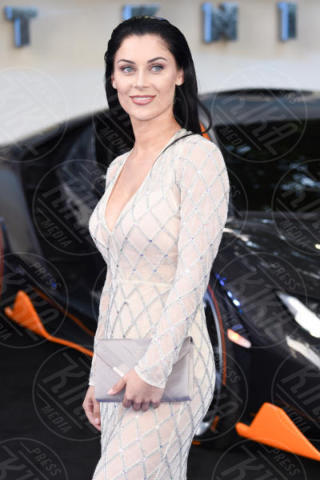 Cally Jane Beech - Londra - 18-06-2017 - Transformers, ecco L'Ultimo Cavaliere di Michael Bay