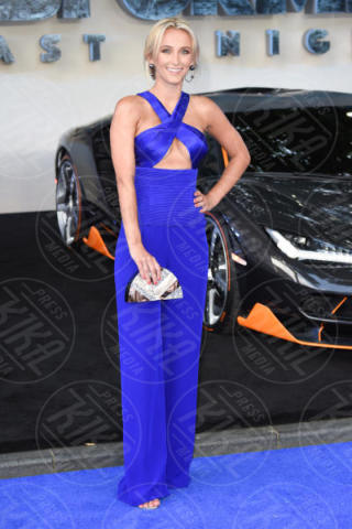 Tiffany Watson - Londra - 18-06-2017 - Transformers, ecco L'Ultimo Cavaliere di Michael Bay