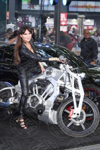 Lizzie Cundy - Londra - 18-06-2017 - Transformers, ecco L'Ultimo Cavaliere di Michael Bay