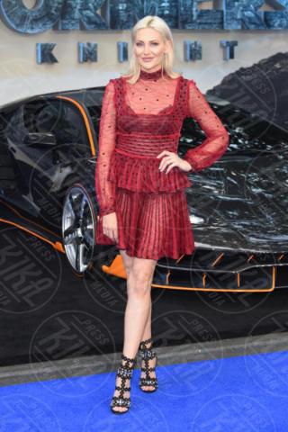 Stephanie Pratt - Londra - 18-06-2017 - Transformers, ecco L'Ultimo Cavaliere di Michael Bay