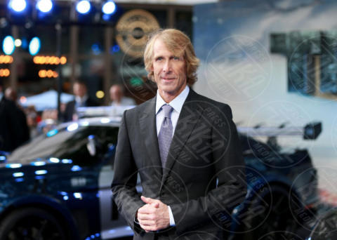 Michael Bay - Londra - 18-06-2017 - Transformers, ecco L'Ultimo Cavaliere di Michael Bay