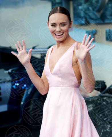 Laura Haddock - Londra - 18-06-2017 - Transformers, ecco L'Ultimo Cavaliere di Michael Bay