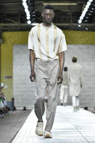 Sfilata Dirk Bikkembergs - Milano - 18-06-2017 - Milano Fashion Week: la sfilata Dirk Bikkembergs