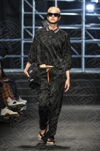 sfilata Marcelo Burlon - Milano - 17-06-2017 - Milano Fashion Week: la sfilata Marcelo Burlon