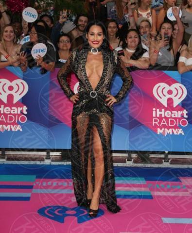 Nikki Bella - Toronto - 18-06-2017 - iHeart Much Music Video Awards: che curve, Iggy Azalea!