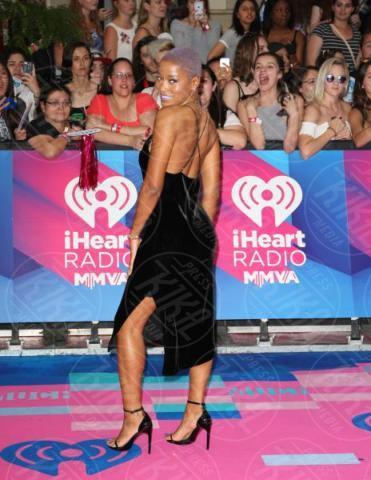 Keke Palmer - Toronto - 18-06-2017 - iHeart Much Music Video Awards: che curve, Iggy Azalea!