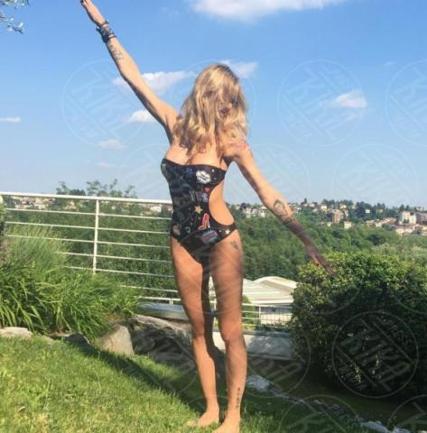 Elenoire Casalegno - 19-06-2017 - L'estate? È già arrivata, ed è bollente!