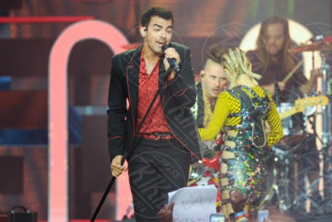DNCE, Joe Jonas - Toronto - 19-06-2017 - iHeart Much Music Video Awards: che curve, Iggy Azalea!