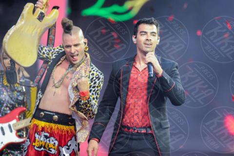Joe Jonas - Toronto - 19-06-2017 - iHeart Much Music Video Awards: che curve, Iggy Azalea!