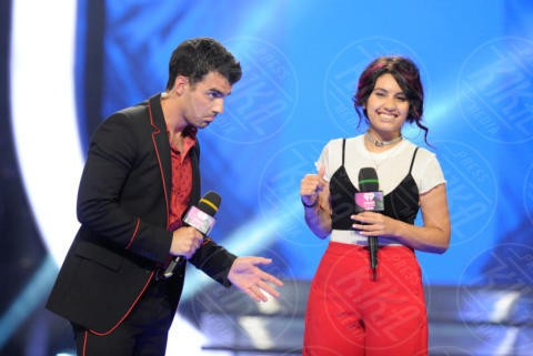Alessia Cara, Joe Jonas - Toronto - 19-06-2017 - iHeart Much Music Video Awards: che curve, Iggy Azalea!