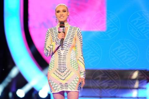 Liz Trinnear - Toronto - 19-06-2017 - iHeart Much Music Video Awards: che curve, Iggy Azalea!