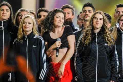 Lorde - Toronto - 19-06-2017 - iHeart Much Music Video Awards: che curve, Iggy Azalea!
