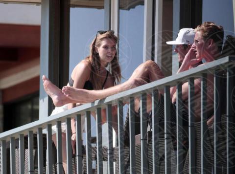 Josephine Skriver - Los Angeles - 18-06-2017 - Il rugby è sexy e femminile grazie a Josephine Skriver