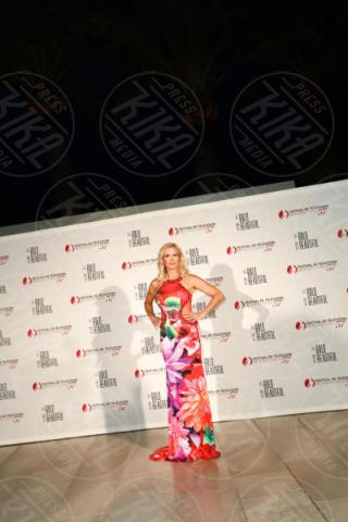 Katherine Kelly Lang - Monte-Carlo - 18-06-2017 - Federica Torti: signora in rosso ai 30 anni di Beautiful