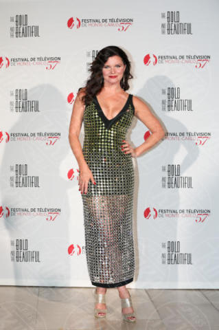 Heather Tom - Monte-Carlo - 18-06-2017 - Federica Torti: signora in rosso ai 30 anni di Beautiful