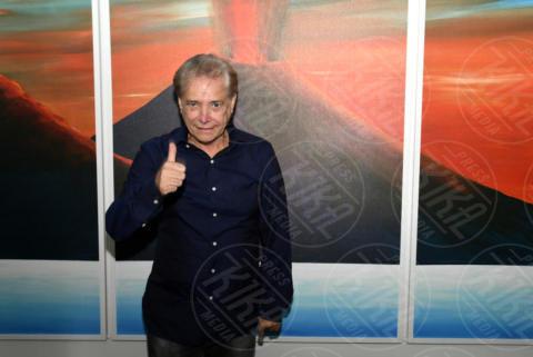 Nino D'Angelo - Napoli - 19-06-2017 - Nino D'Angelo, per i 60 anni un maxi concerto al San Paolo