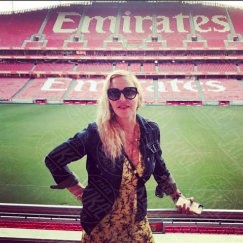 Madonna - Lisbona - 20-06-2017 - Madonna, la foto scatena il web: che figuraccia!