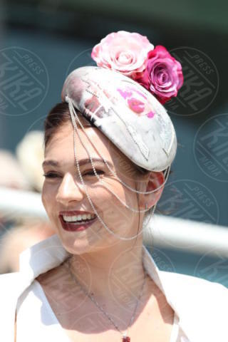 Ascot - 20-06-2017 - Royal Ascot 2017: Kate Middleton, look che vince non si cambia!