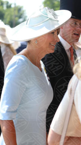 Carole Middleton - Londra - 20-06-2017 - Royal Ascot 2017: Kate Middleton, look che vince non si cambia!