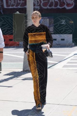 Gigi Hadid - Manhattan - 20-06-2017 - Gigi Hadid, ti sembra un look da modella?
